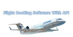 Flight Booking Software with API