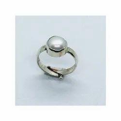 Fesh Water Pearl Moti Ring