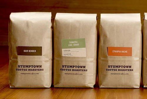 Brown Coffee Packaging Bags, Capacity: 5 Kg, Rs 15 /dozen ...