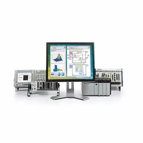 NI LabView SCADA Development at Rs 25000/piece | एससीएडीए ...
