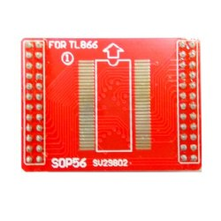 SOP56 Adapter for TL866A TL886CS TL866II Plus Programmer