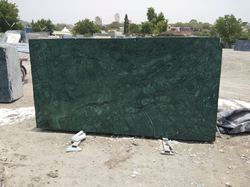 Local Green Marble, Size: 8 Feet
