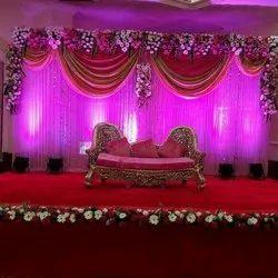 Wedding Tent Service