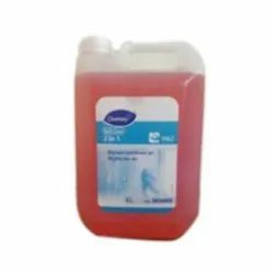 Diversy Pink Diversey Softcare Two In One Shampoo And Shower Gel, Packaging Type: Plastic Can