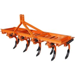 9 Tynes Rigid Type Iron Agriculture Soil Cultivator