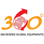 360 Degree Global Equipment Private Limited