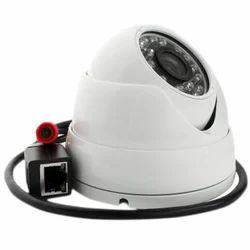 Dome IP CCTV Camera