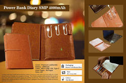 Note Book Power Bank