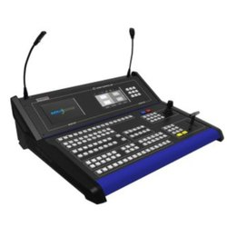 C1 Video Processor