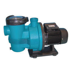 Swimming Pool Pump - 1 HP Swimming Pool Pumps Manufacturer from New ...