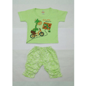 Printed Baby Boy Top and Pant