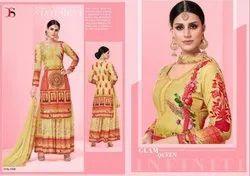 Deepsy Pankhudi Fancy Salwar Suit