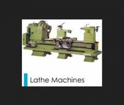 Lathe Machine Accessories