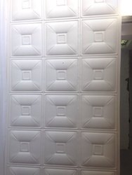 PVC Embossed Boards 3D & 2D Deco Panel