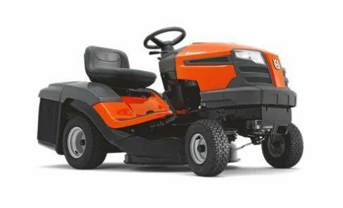 Semi-Automatic Husqvarna Lawn Mower