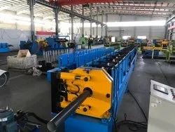 Downspout Water Pipe Roll Forming Machine