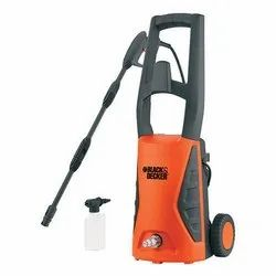 Pressure Washer 120bar 1500watts Black&Decker Pw1570td