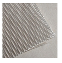 Ceramic Woven Fabrics With SS Wire