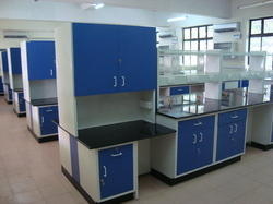 Laboratory QC Lab Furniture