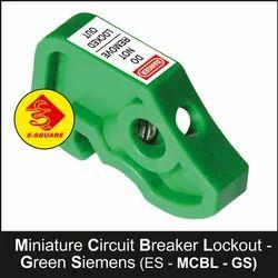 MCB Lockout