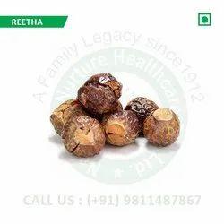 Reetha ( Sapindus Mukorossi, Indian soapberry, Washnut, Ritha, Soapnut, Soap Nut)
