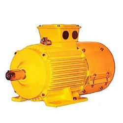 Three Phase AC Motors, Power: 101-200 kW