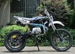 KTM 125 SX Dirt Bike, Bike | Akurdi, Bengaluru | KTM | ID: 13903611255