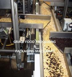 Mix Blend Systems for Dry Snacks Mixes / Frozen / Fresh Products