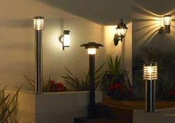 LED ISI Outdoor Lighting, Input Voltage: 230V