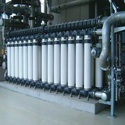Micro Filtration Plants
