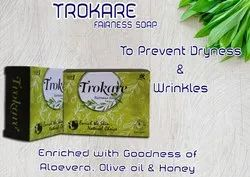 Trokare Fairness Soap