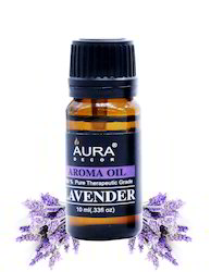 Highly Fragrance Lavender Oil