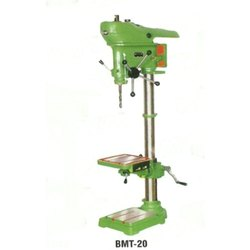 BMT 20 Pillar Drilling Machine