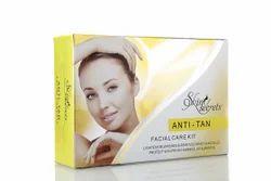 Anti Tan Facial Kit