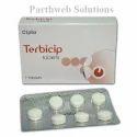 Terbicip 250mg Tablets