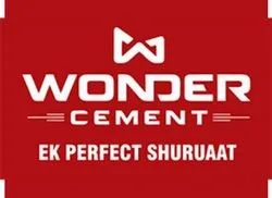 Ppc (Pozzolana Portland Cement) Wonder Cement, Packaging Type: Pp Sack Bag, Cement Grade: General High Grade