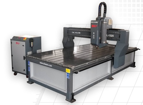 CNC Router at Rs 500000 /piece | Computer Numerical ...