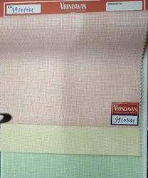Vrindavan Cotton/Linen Cotton Shirting Fabric, Handwash