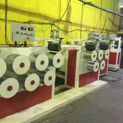 Pet Box Strapping Machine Plant