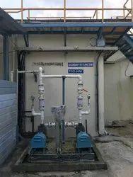 Onsite Mechanical Contractor