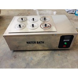 SS Water Bath