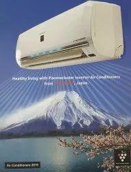 Carrier 1.5 Tr 3 Star Inverter AC For Home