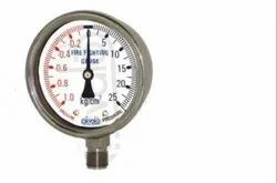 Fire Fighting Gauges AFF