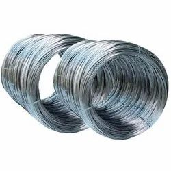 Silver SS Alloy 20 Wire, For Industrial