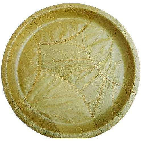 Disposable Leaf Plate  sc 1 st  IndiaMART & Disposable Leaf Plate Patta Plate ?????? ?? ??? ...