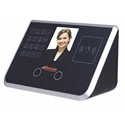Face ID Attendance Biometric Machine