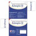 Ketorolac Tromethamine 10 mg Tablet