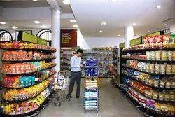 Departmental Store Designers, Location: Pune