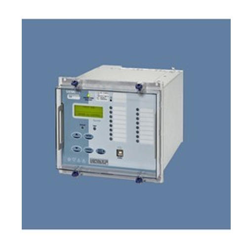 7SR18  Solkor Siemens Reyrolle Protection Relays