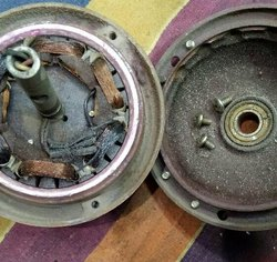Fan Motor Repairing